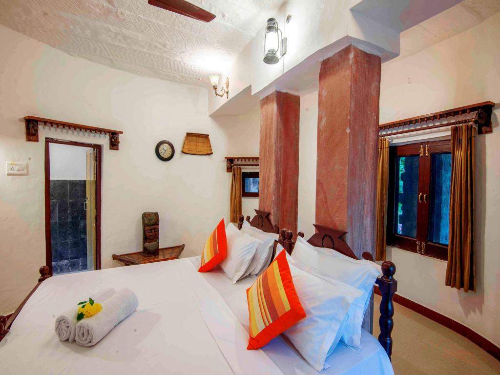 Mandore Guest House Jodhpur India Photos Room Rates