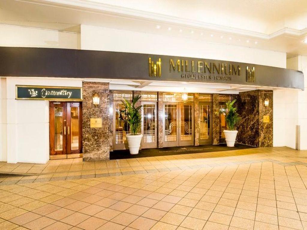 Millennium Gloucester Millennium Gloucester Hotel London In United