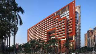 SUN Yat-sen university Hotel and Conference Centre