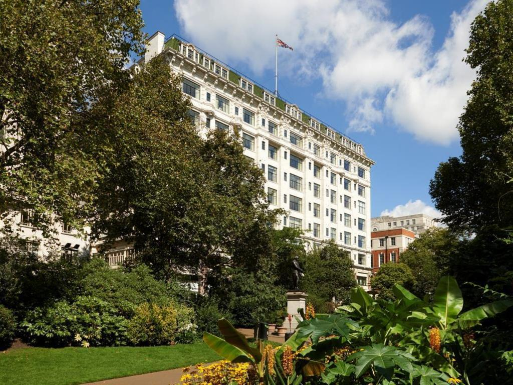 More about The Savoy Hotel