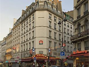 ibis Paris Grands Boulevards Opéra 9e