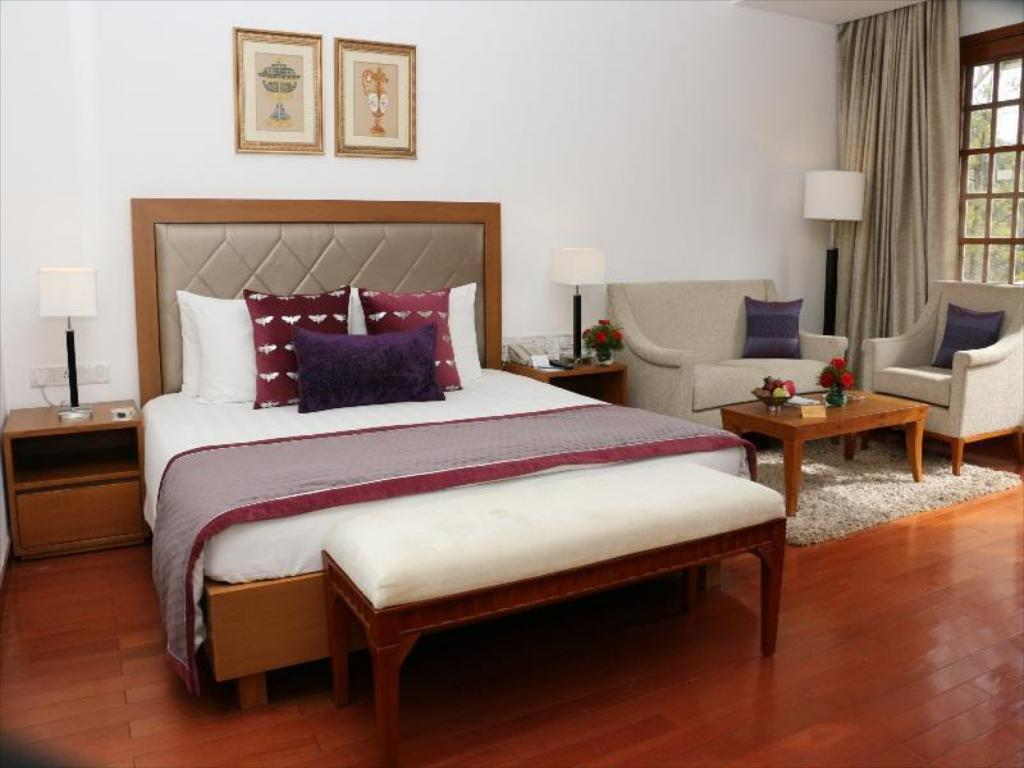 Ver las 38 fotos Jaypee residencia Manor (Jaypee Residency Manor)