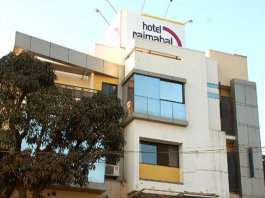 More about Hotel Rajmahal