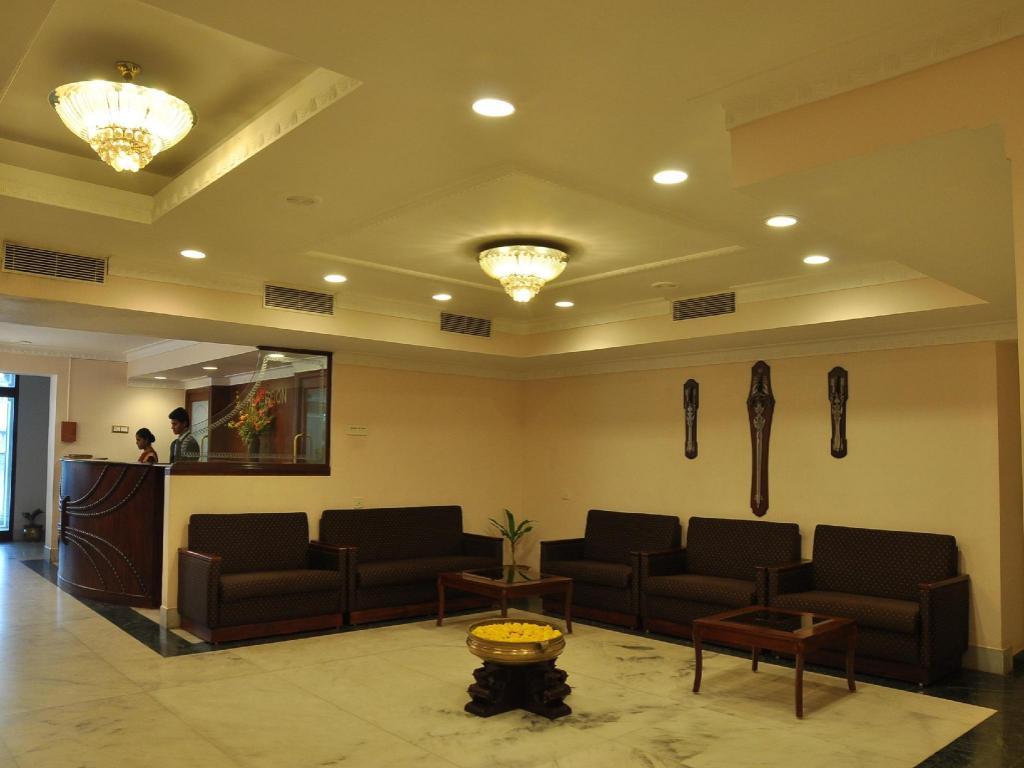 Hotel Mass, Pondicherry, India - Photos, Room Rates & Promotions