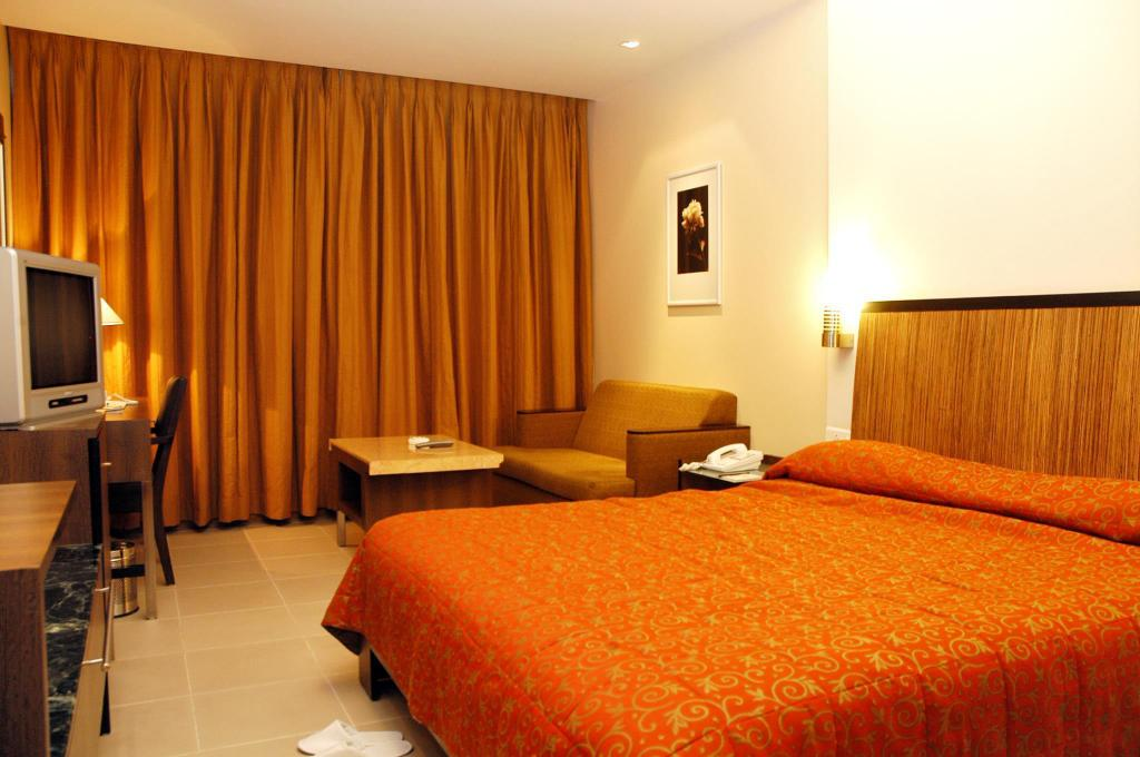 Executive Zimmer - Bett Deccan Rendezvous