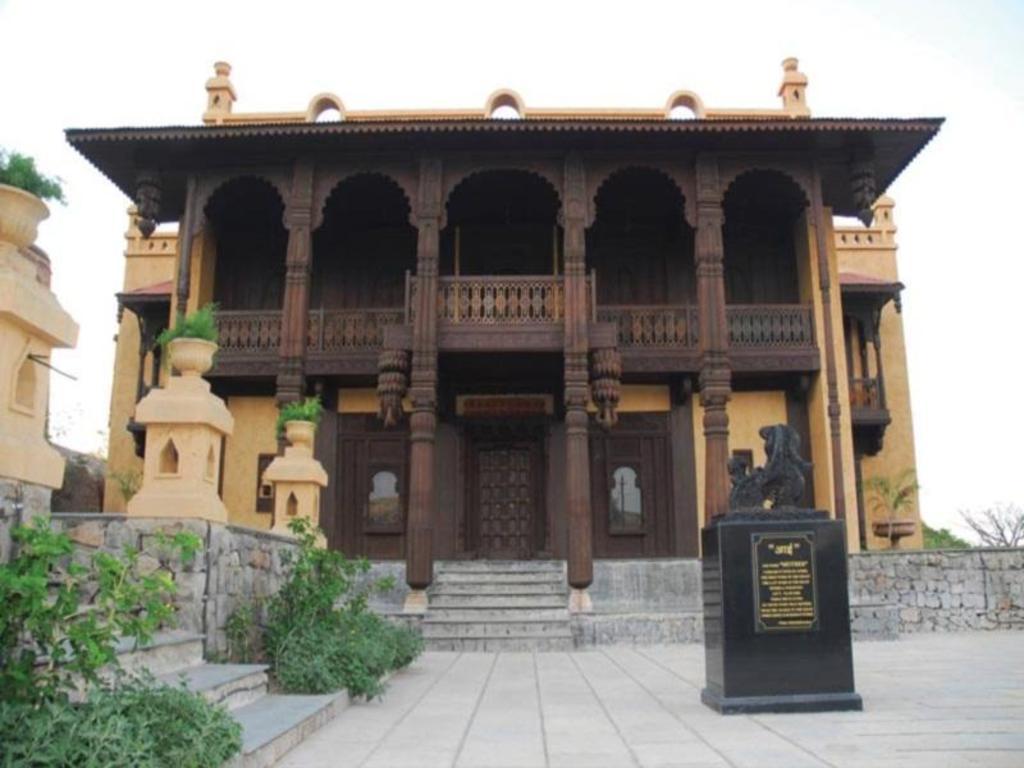 Book Fort Jadhavgadh in Pune, India - 2019 Promos