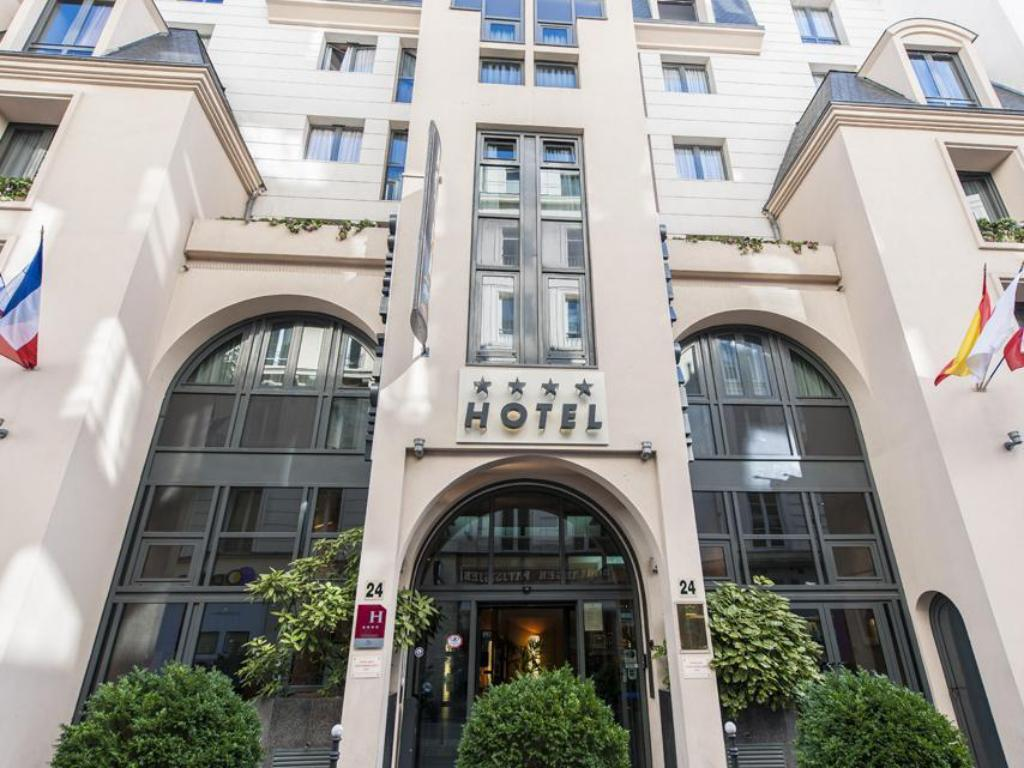 Opera Cadet Hotel in Paris - Room Deals, Photos & Reviews