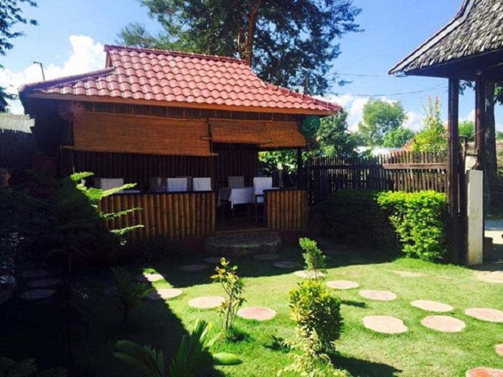 best price on palace nyaung shwe guest house in inle lake reviews