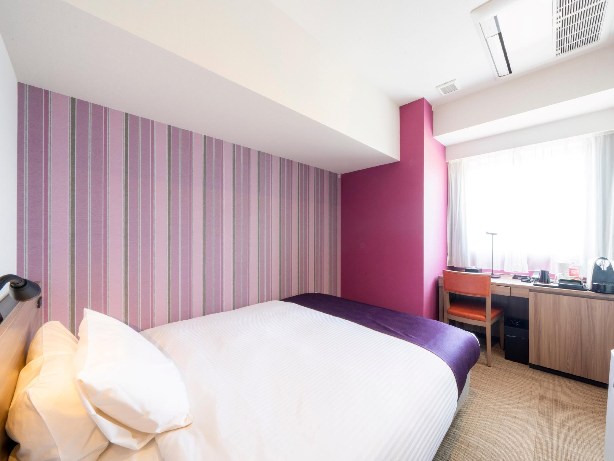 Ladies' Double Room