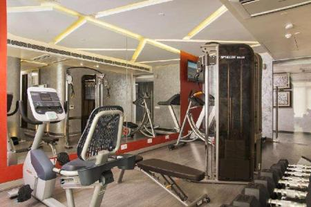 Fitness center Aauris