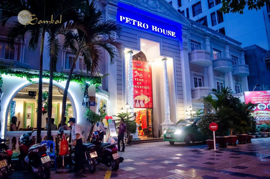 More about Petro House Hotel