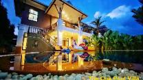 The One Pool Villa - Ao Nang Beach
