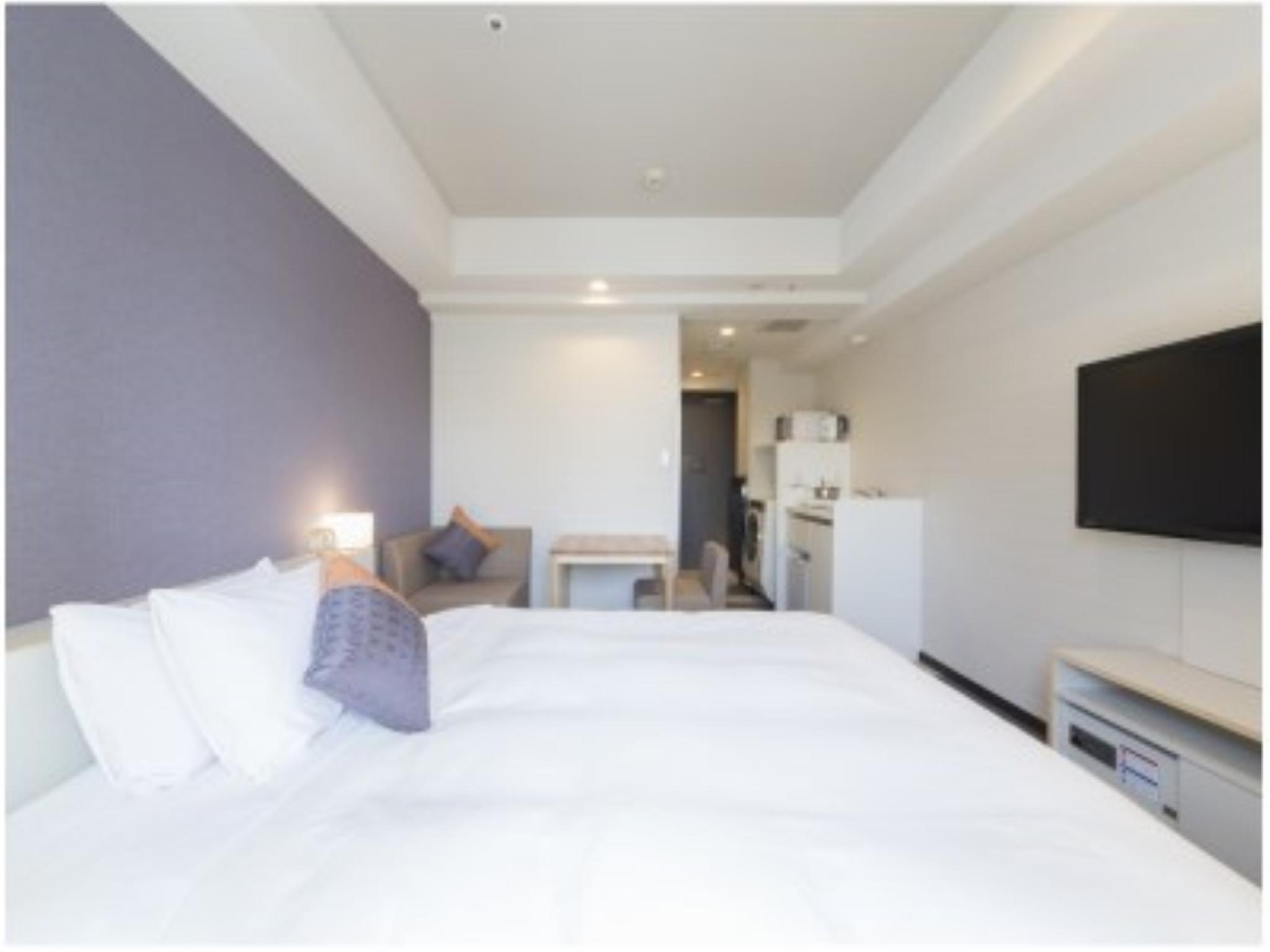 Residential Double Room