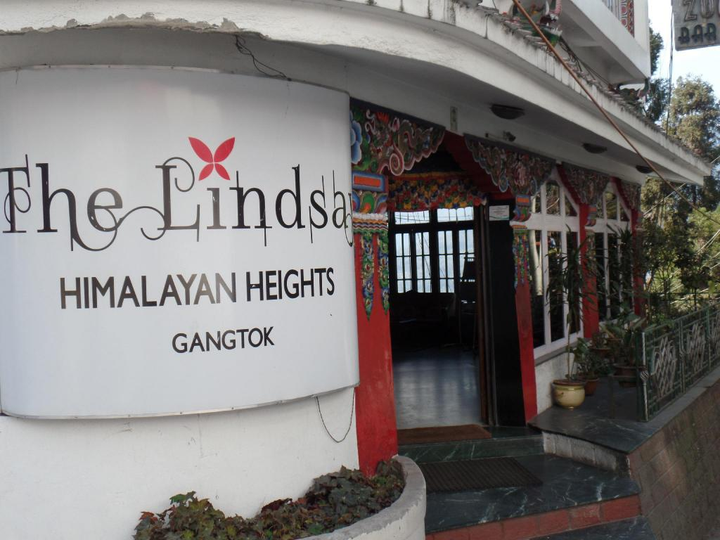The Lindsay Himalayan Heights Hotel
