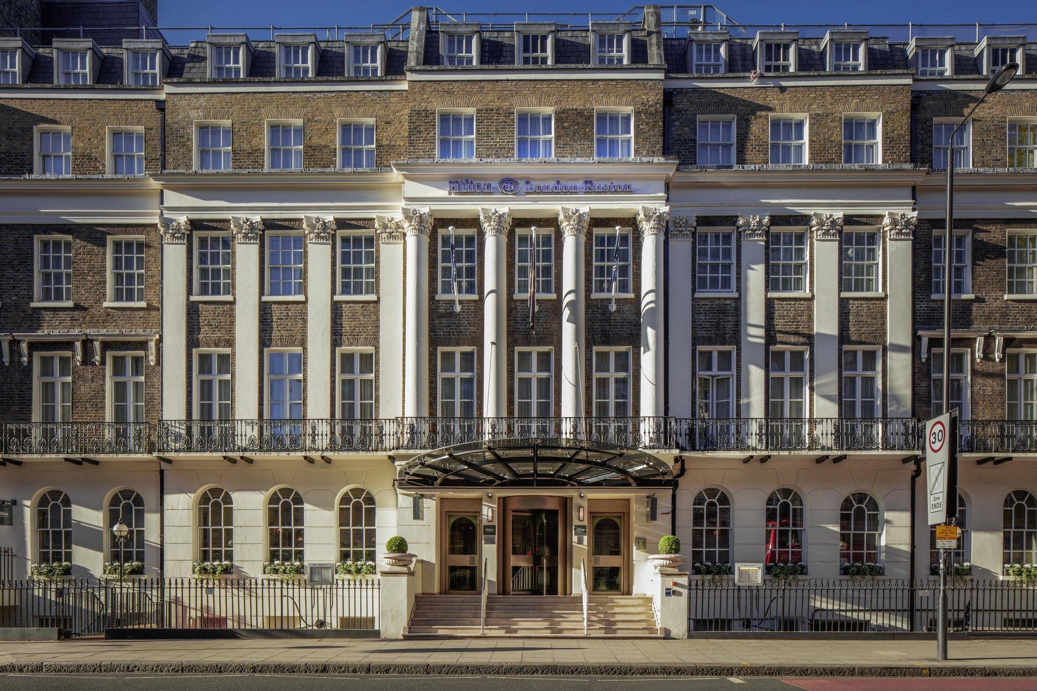 More about Hilton London Euston Hotel & Hilton London Euston Hotel in United Kingdom - Room Deals Photos ...