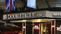 DoubleTree by Hilton London Marble Arch