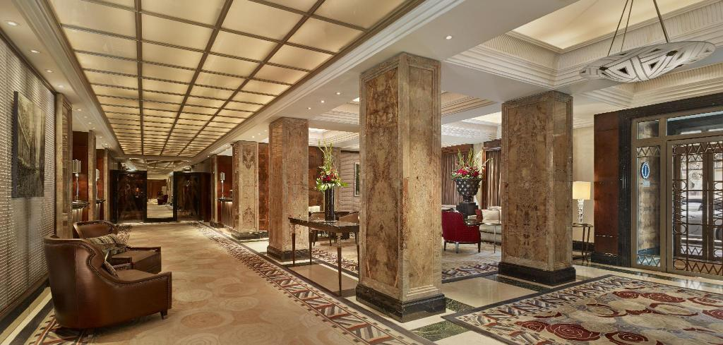 Hol The Westbury Mayfair a Luxury Collection Hotel