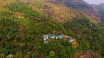 Deshadan Mountain Resort Munnar