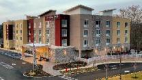 TownePlace Suites by Marriott Clinton