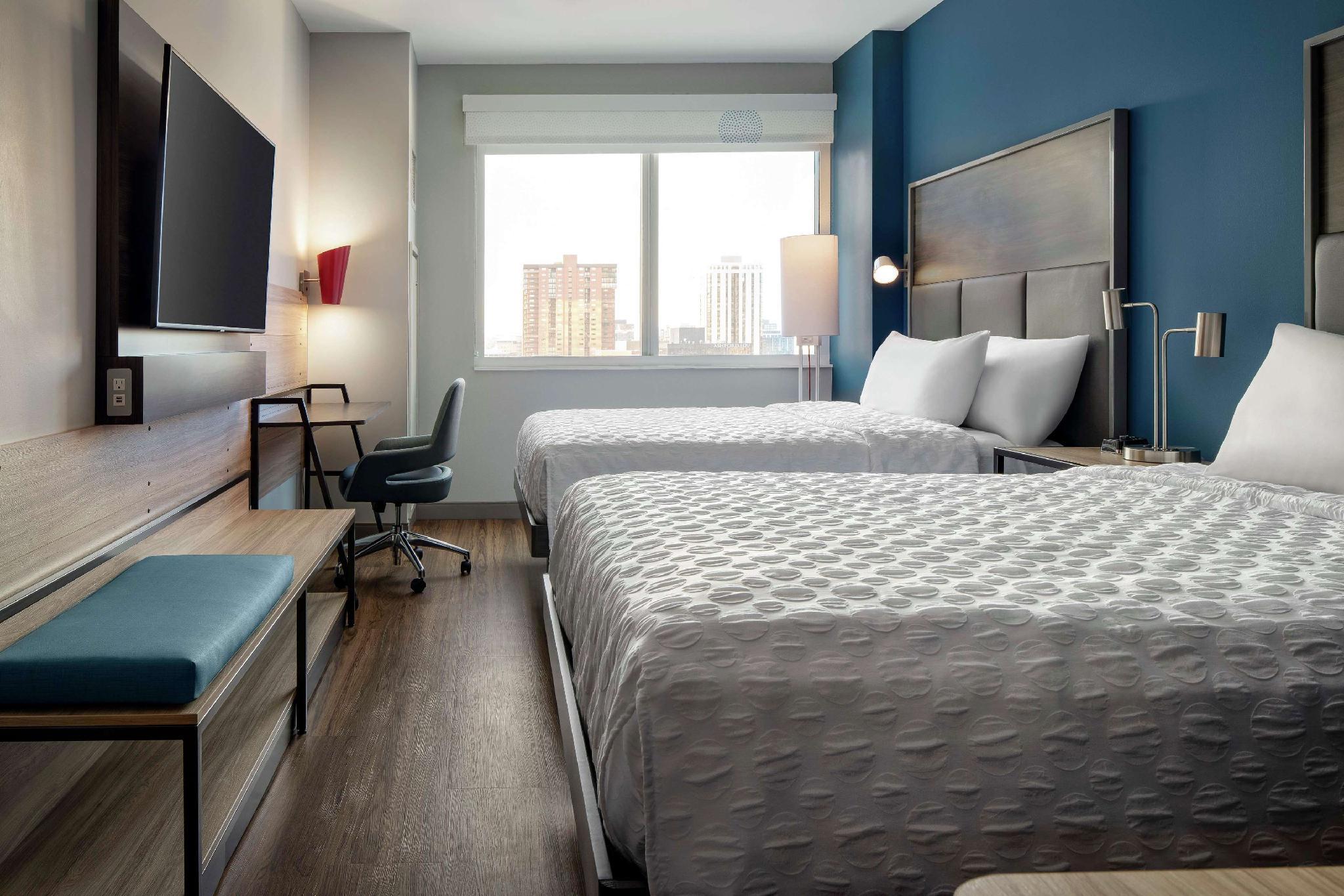 Tru By Hilton Denver Co Hotel Denver Co Deals Photos Reviews