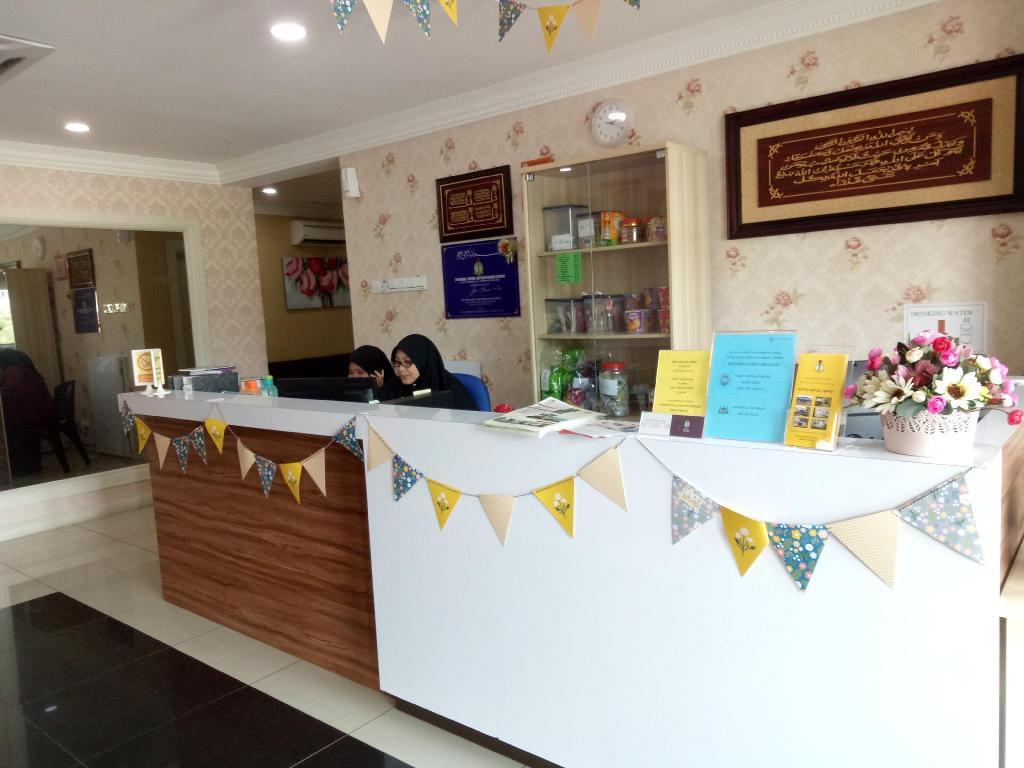 Hotel Mutiara KGMMB In Malacca Room Deals S & Reviews