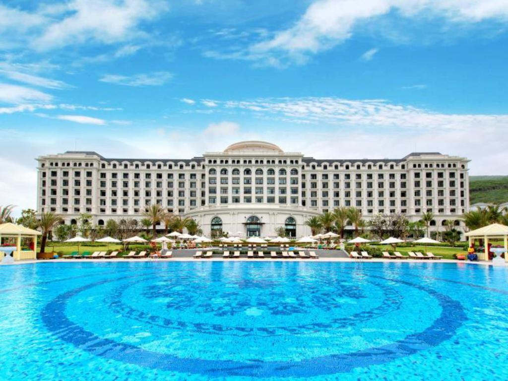 Best Luxury Hotels Vietnam