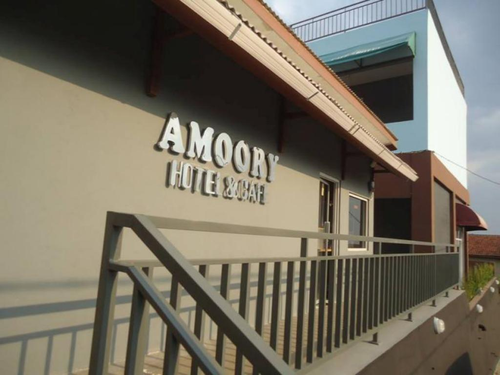 More about Amoory Venice