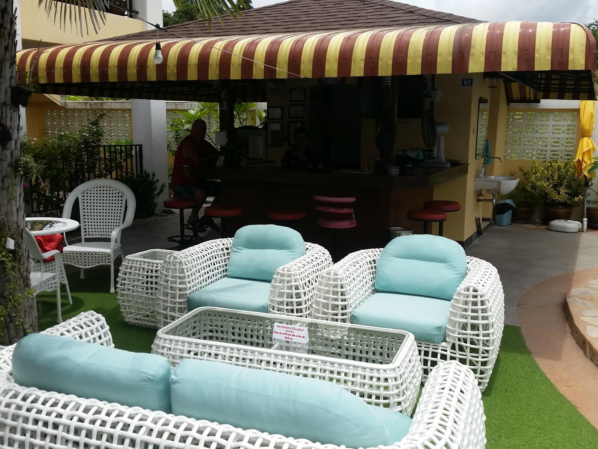 Paradise Garden Resort in Pattaya - Room Deals, Photos & Reviews