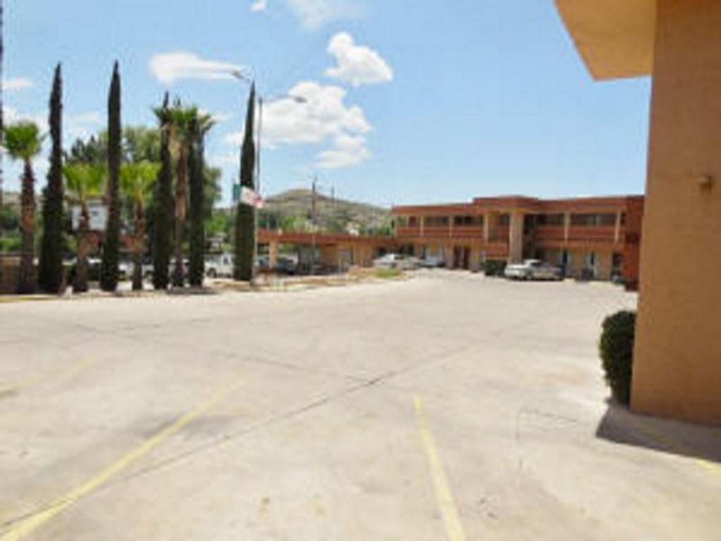 Americas Best Value Inn - Nogales, AZ