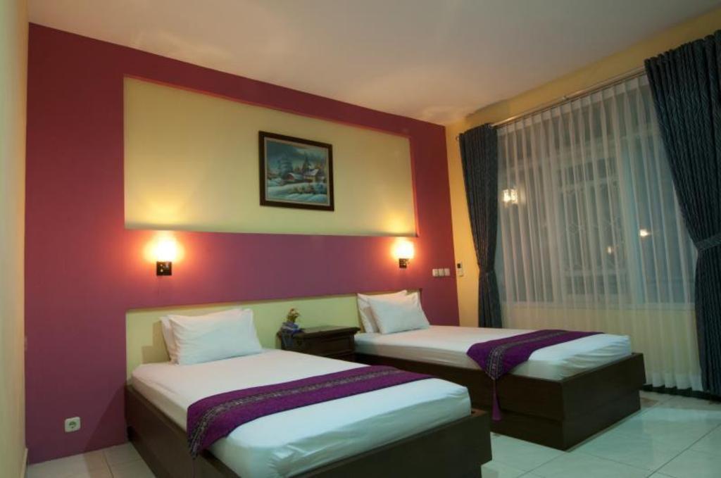 Wisma Sakura Nayuta Bekasi Booking Deals Photos Reviews