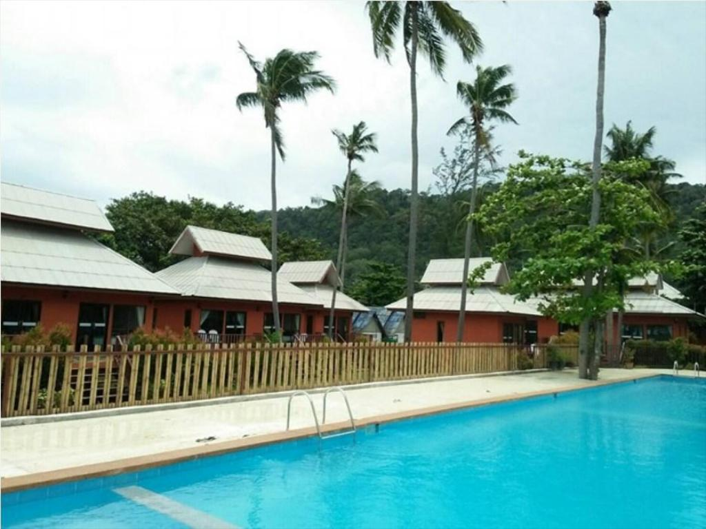 More about Lanta Cottage