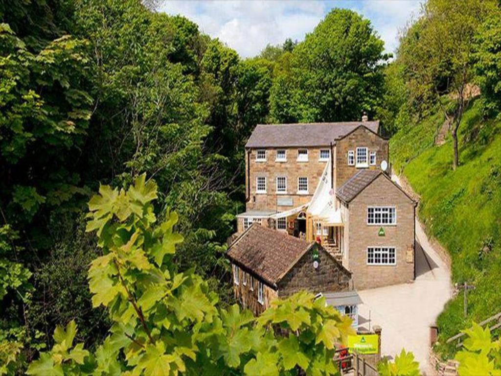 More about YHA Boggle Hole