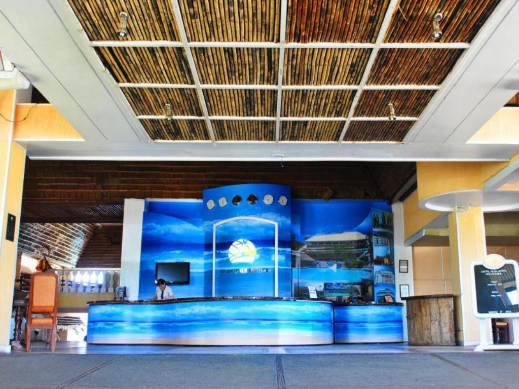 More About Leyte Park Hotel