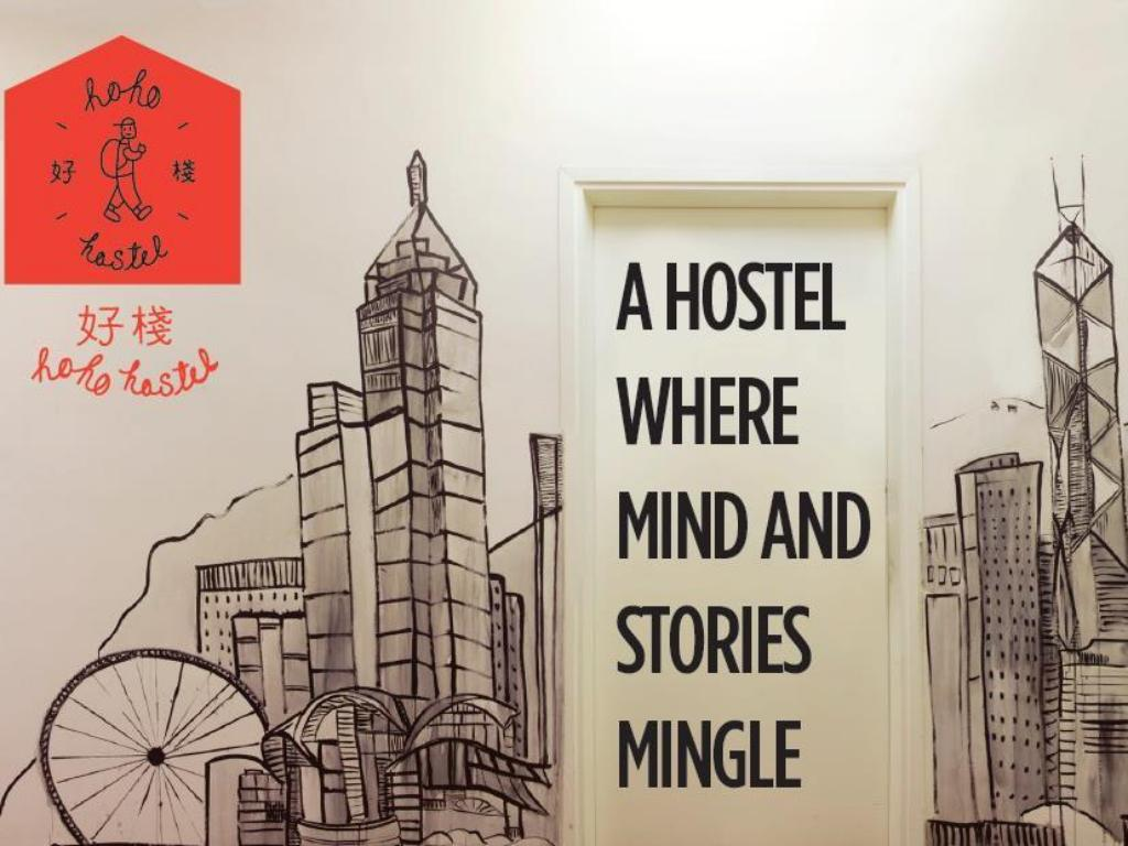 More about Ho Ho Hostel