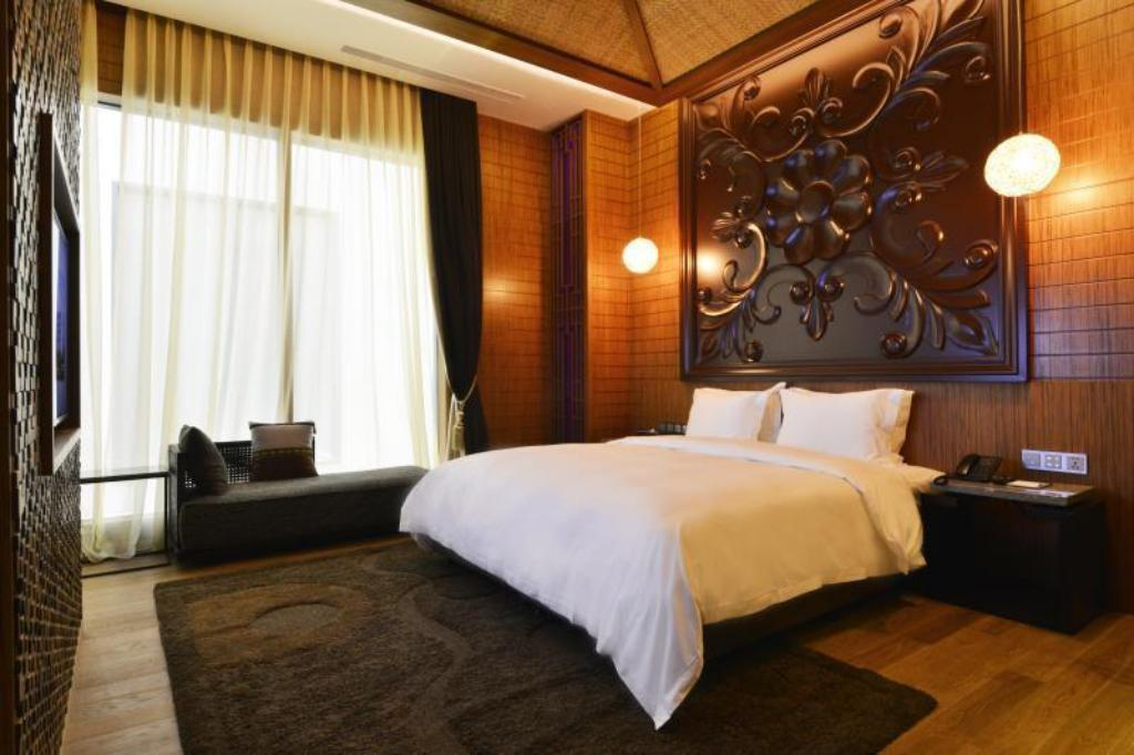 Boutique King KE Hotel