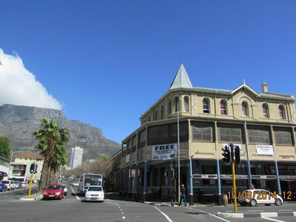 More about Kimberley Backpackers