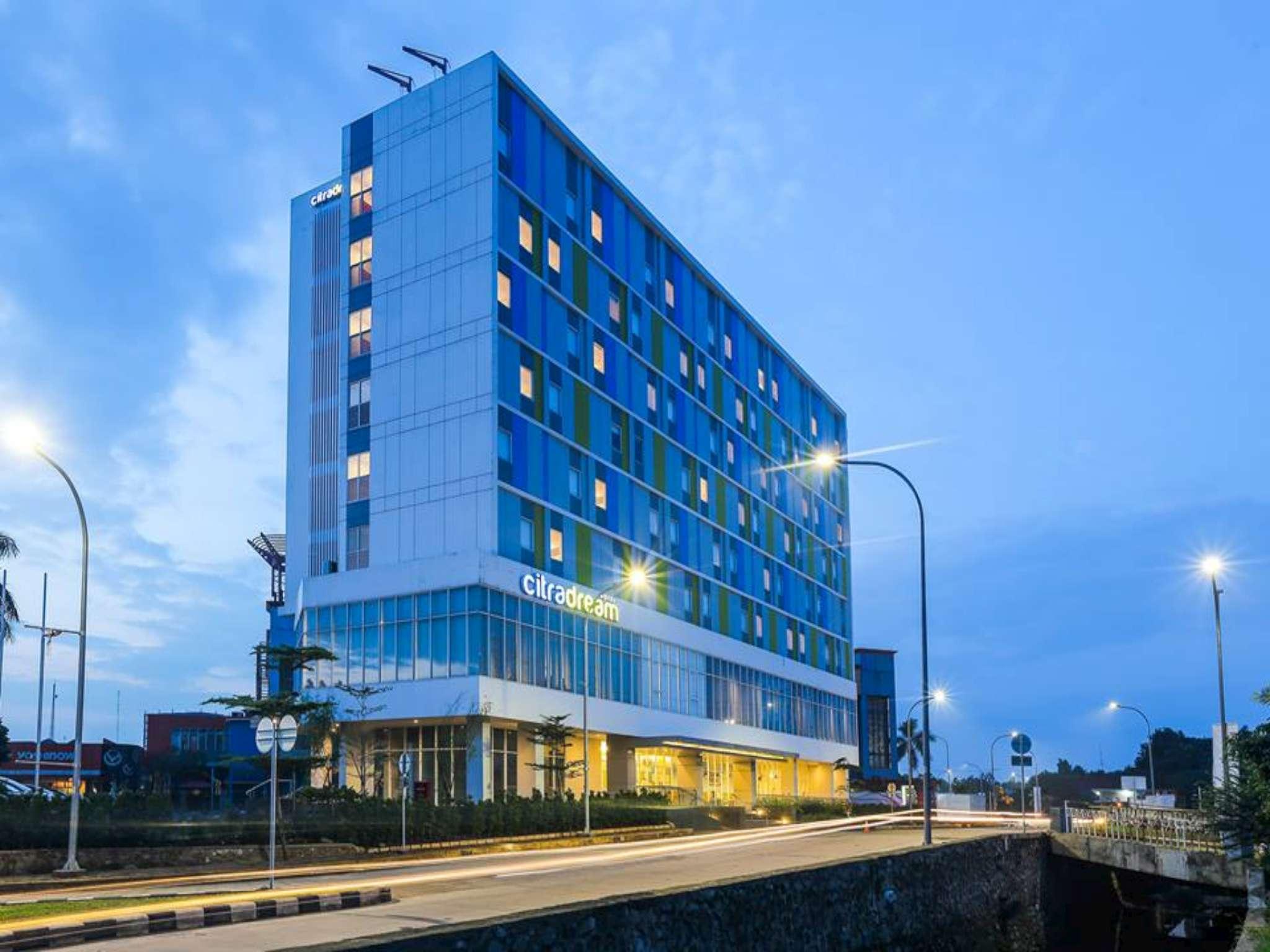 hotels near plaza bintaro jaya tangerang best hotel rates near rh agoda com