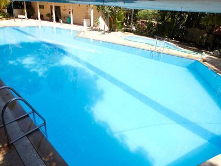 Keys ras resorts in silvassa room deals photos reviews - Hotels in silvassa with swimming pool ...