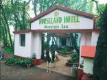 Horseland Hotel And Mountain Spa