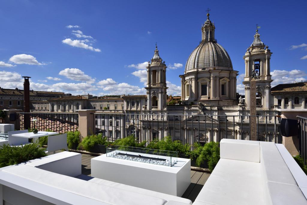 More about Lifestyle Suites Rome