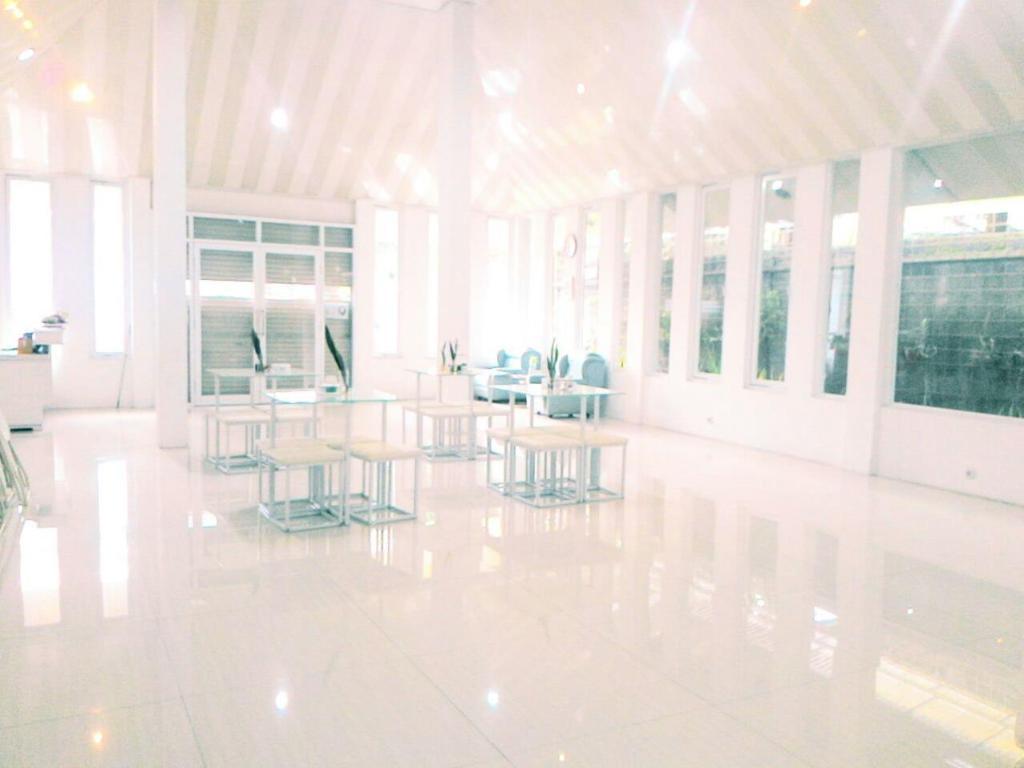 Grace Family Villa Lembang Bandung Indonesia mulai dari