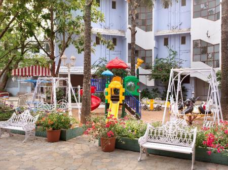 Kid's club Avion Holiday Resort