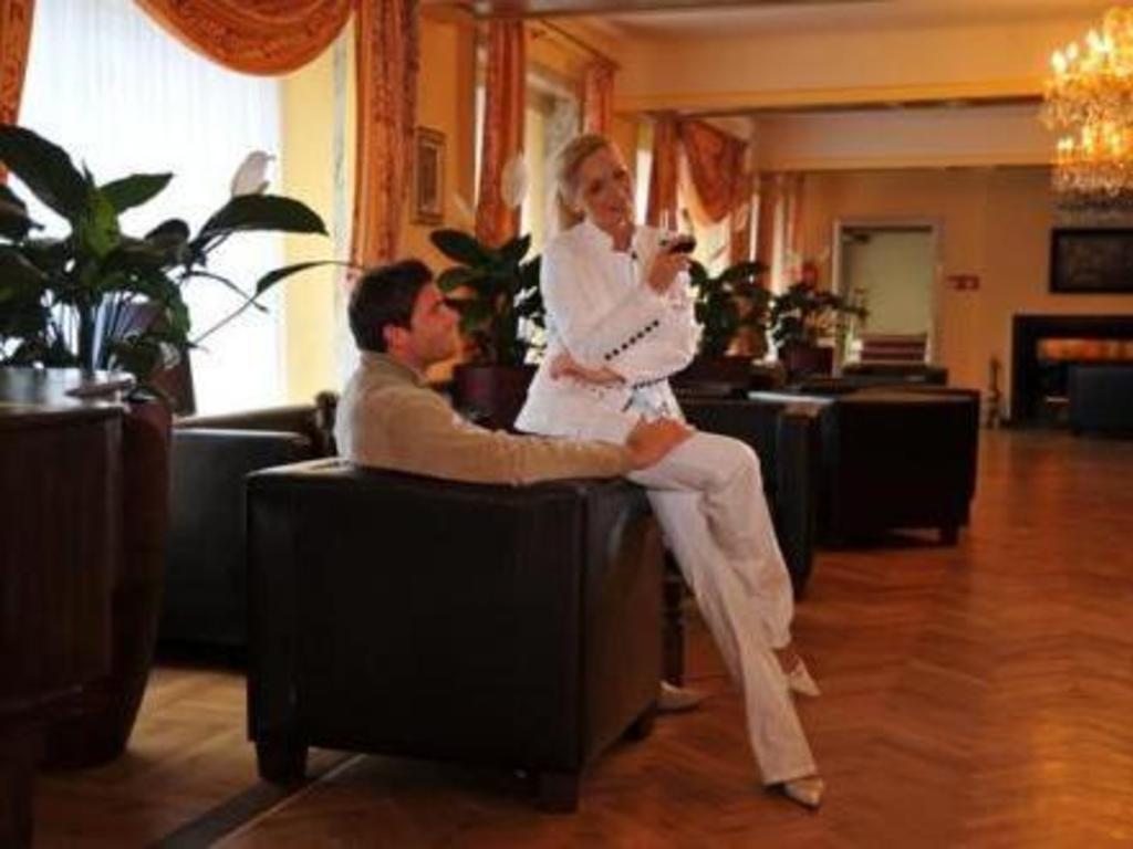 Hotel Elisabethpark In Bad Gastein Room Deals Photos