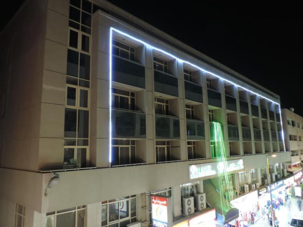 Best Price On Al Raein Hotel Apartments In Dubai Reviews