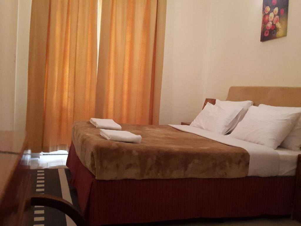 DeLux Double Room Al Raein Hotel Apartments