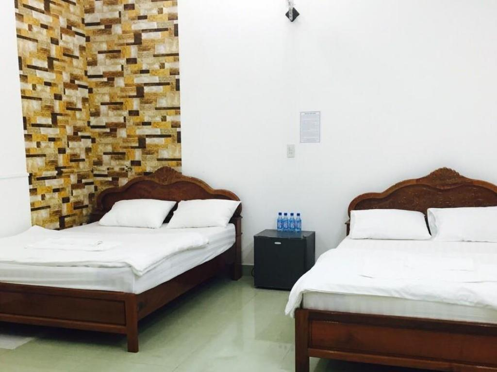 Double Room Cao Thuan 5 Hotel