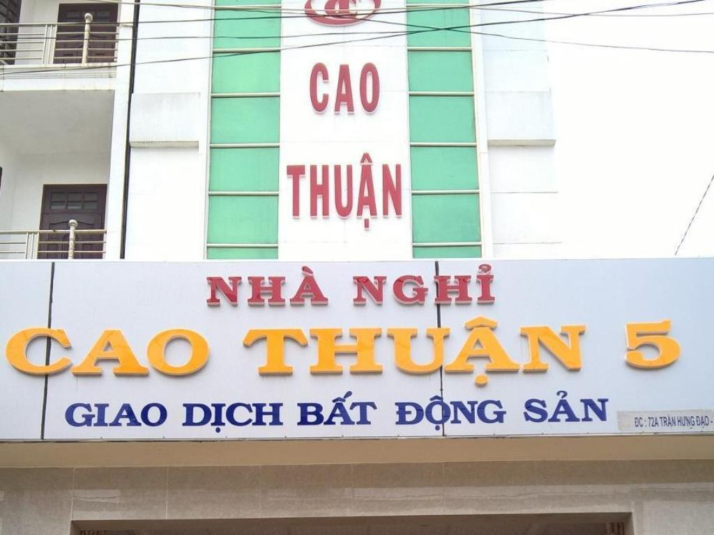 More about Cao Thuan 5 Hotel