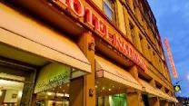 Centro Hotel National Frankfurt City
