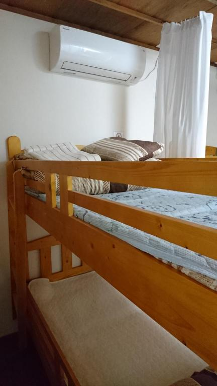 Bunk Bed in 6-Bed Female Dormitory Room GOMA HARU guest house