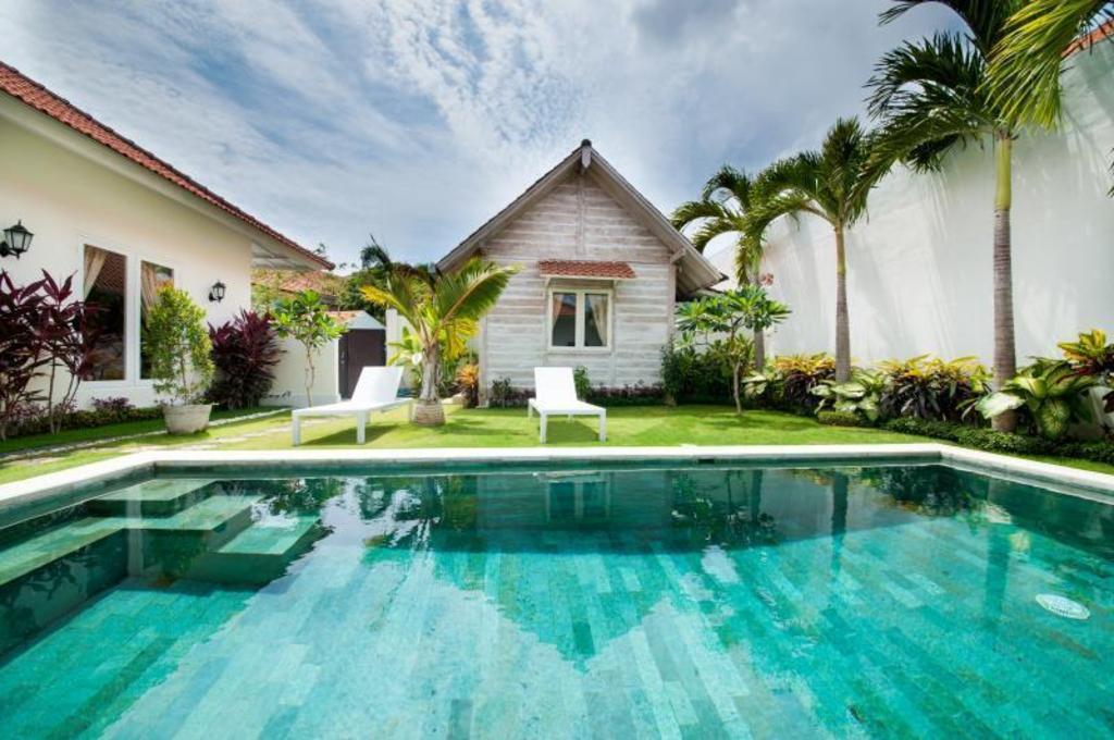 Green Garden Seminyak Villa Resort Villa Bali Deals Photos Reviews
